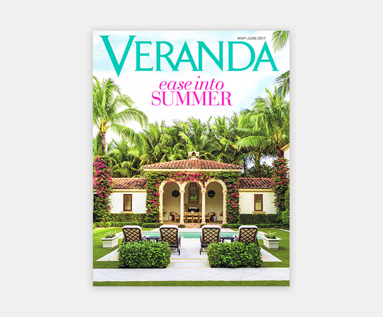 Veranda May/June 2017