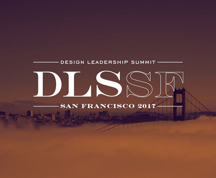 2017 Design Leadership Summit